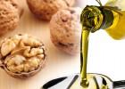 天然的优质食用核桃油烹饪中草药提取物产品类型油的中国供应商