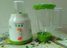 供应正品巧宜家电动料理机搅拌机 多功能榨汁机会销评点礼品销售
