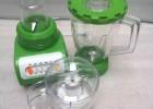 厂家直销多功能料理机果汁机搅拌榨汁机会销礼品跑江湖马帮豆浆机