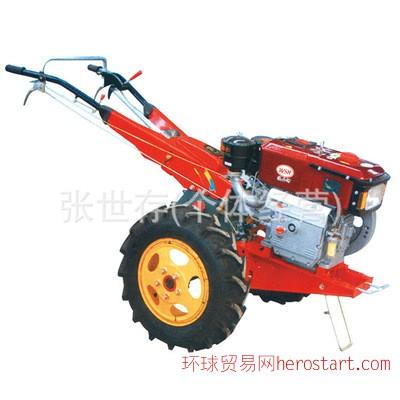 手扶拖拉机 土壤耕整机械 中耕机 手扶车