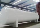 30立方卧式液氮储罐卧式液氮储槽