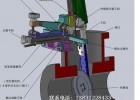 MZ-150型便携式闸板阀研磨机
