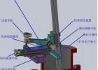 MZ250型便携式闸阀研磨机