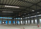 供甘肃兰州新区钢结构厂房和兰州拱形厂房报价