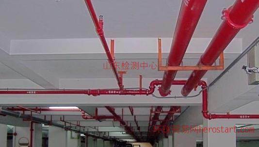 青岛市专业检测公司承接各种消防检测项目