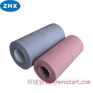 橡胶导热硅胶片绝缘垫片 导热绝缘矽胶布电子元器散热
