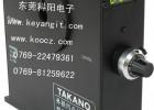 电线电缆表面颗粒检测器