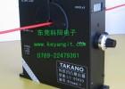 电线凹凸检出器