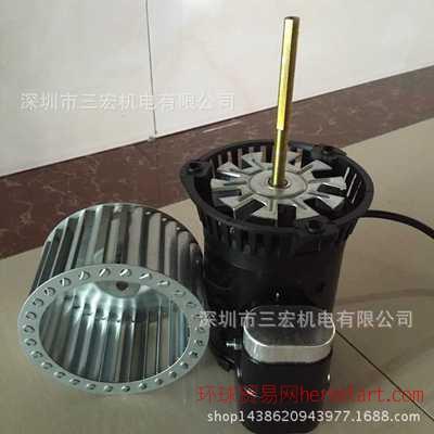 1800 1809 回流焊热风马达,CBM-9230耐高温电机