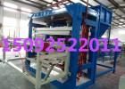 新型全自动珍珠岩门芯板全套生产线设备专业生产厂家