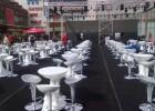 兰州会展服务吧桌吧椅出租吧桌吧椅租赁