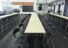 兰州会展服务折叠椅出租礼仪服务折叠椅租赁