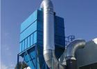 钢厂用除尘器/高炉煤气干法脉冲袋式除尘器/清大环保