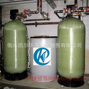 软化水设备 8t/h软化水处理设备 河北软化水设备工业软化水