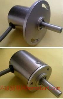 WDA-360度 磁敏无触点传感器