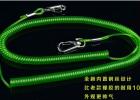 厂家直销优质防坠落工具绳  失手绳  弹力绳 防滑安全绳