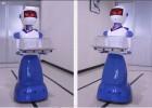 传菜机器人 送餐机器人