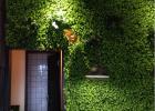 仿真草坪 尤加利草皮 植物墙绿植 塑胶草皮 仿真花人造假草皮