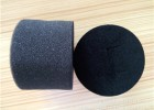 黑色海绵制品/戒指首饰样式/包装盒内衬/定制款厂家直销