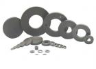 烧结钕铁硼超强磁体