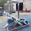 效率高的风力吸粮机 拖拉机牵引吸粮机 k1