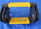 采煤机用O型电缆夹_创为耐磨损矿机电缆夹