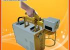 北京供应光纤激光打标机 金属冲压件拉伸件 信息打标