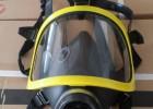 威尔VOLER全面罩防毒面具