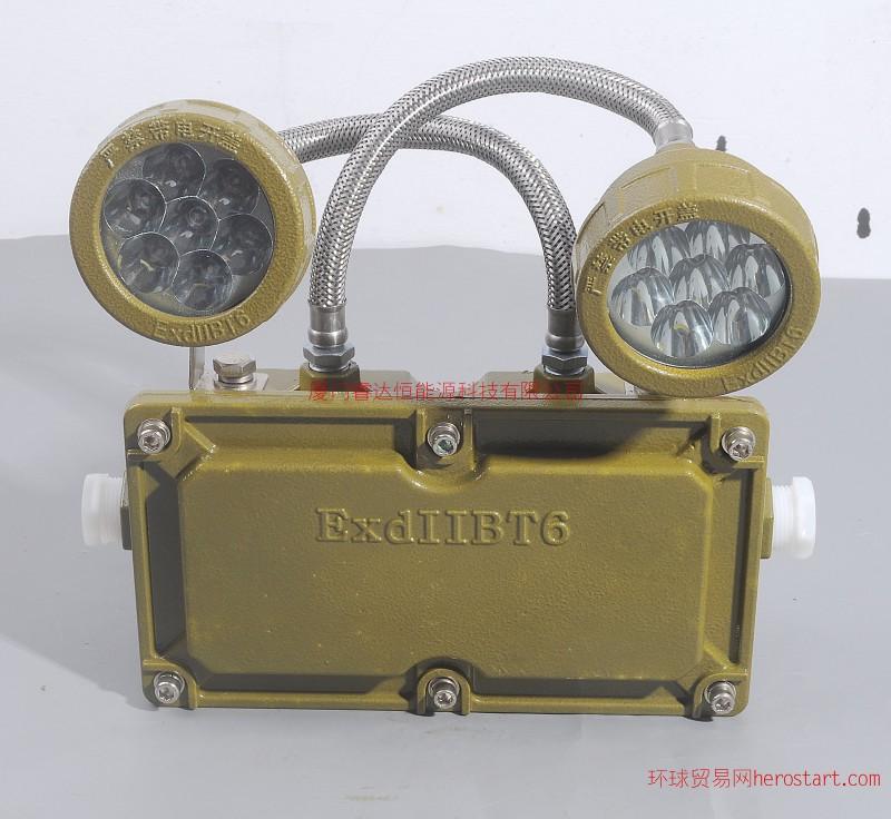 LED防爆应急灯及标志灯