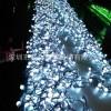 厂家直销0.72W全彩点光源 透明乳白LED全彩点光源