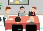 杭州FLASH教学视频动画科普政法普法教育动画课件设计制作