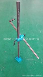 自动涂装线自动喷枪镀铬支架 铝合金支架 来样定做 喷枪配件