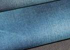 纯棉斜纹14安特厚牛仔布料