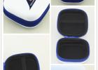 诚丰工厂直销 一体成型eva耳机收纳包定制