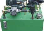 液压站,液压动力系统,液压系统