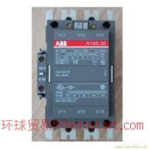 全新原装ABB低压接触器A300-30-11 24V/110V/220V/380V