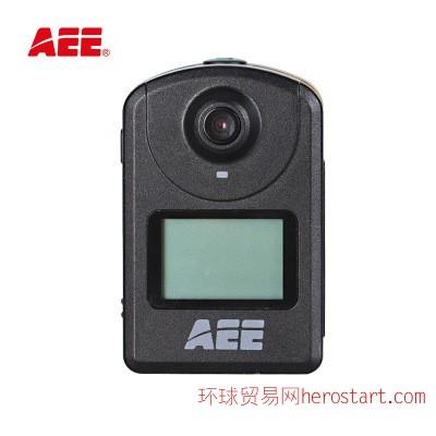高清AEE MD10 wifi无线摄像头微型高清迷你摄像机 执法记录仪专家