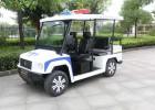 重庆城管执法巡逻电动车厂家直供