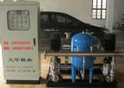 消防供水设备 消防泵