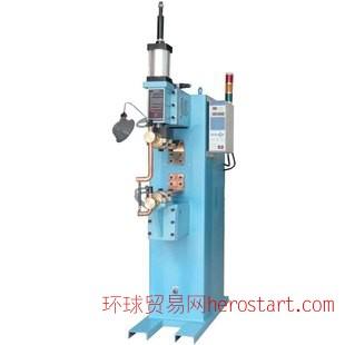 鹏瑞提供DN-100气动点焊机、缝焊机、碰焊机