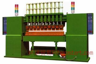 鹏瑞自动化销售DNM-150龙门式排焊机 多头点焊机 定制 维修
