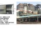 佰铭常温除氧器锅炉改造工程体积小