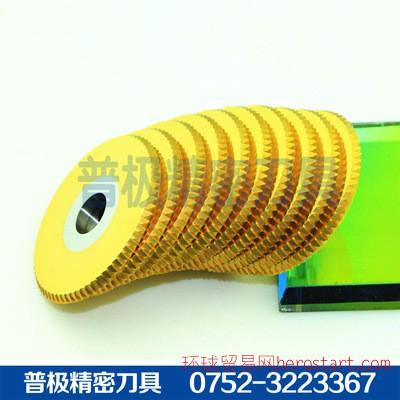 自动弯刀机锯片 铣槽锯片采用进口涂层 能极大提高生产效率