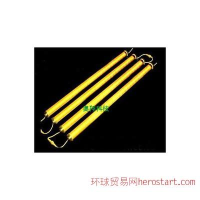 led护栏管 单色七彩内外控六段八段十六段全彩数码管轮廓灯跑马灯