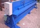 彩钢板设备4米液压剪板机|液压彩钢板剪板机设备