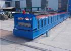 彩钢板设备750楼承板压瓦机河北彩钢压瓦机设备