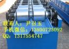角驰760型压瓦机彩钢咬口压瓦机设备厂家
