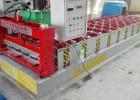 彩钢板设备840型压瓦机屋顶板设备|河北压瓦机设备