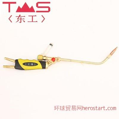 优质焊炬 射吸式焊炬割炬 手动工具焊炬-6