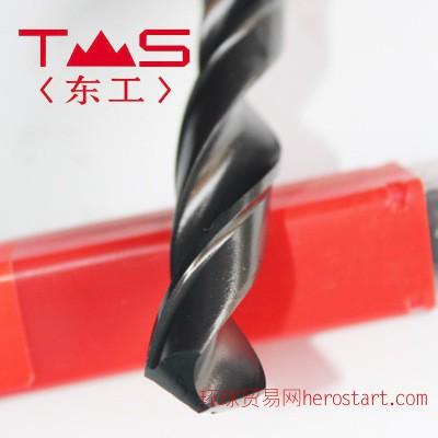 钻头 直柄麻花钻厂价直销 黑色高速钢钻头 多功能专用钻头